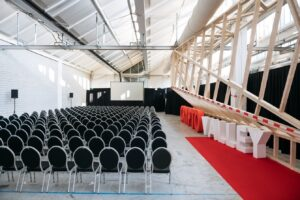 Eventlocation Freiruum Zug